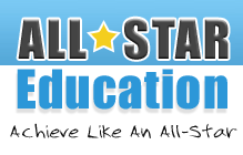 All-Star Education - Achieve Like An All-Star
